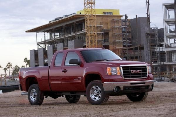 takata airbag recall now includes gm hd trucks news top. Black Bedroom Furniture Sets. Home Design Ideas