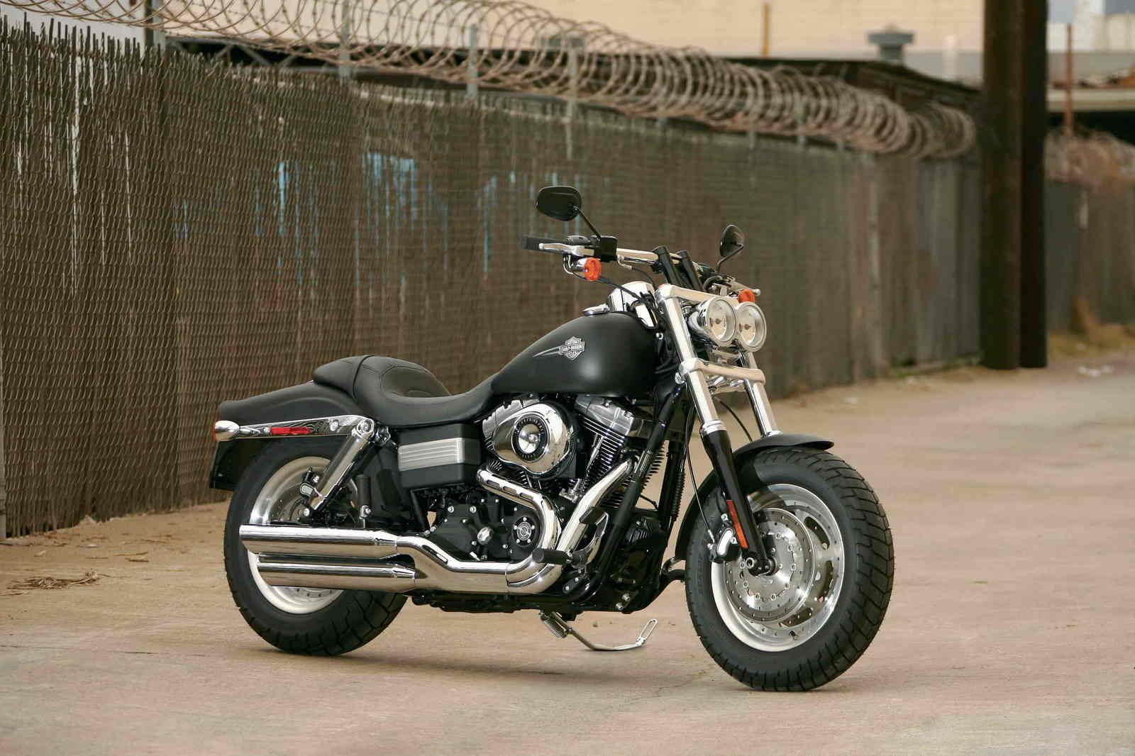 2008 harley davidson fxdf dyna fat bob picture 194528 motorcycle review top speed. Black Bedroom Furniture Sets. Home Design Ideas
