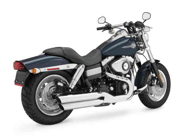 2008 harley davidson fxdf dyna fat bob motorcycle review. Black Bedroom Furniture Sets. Home Design Ideas