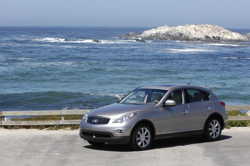 2008 infiniti ex35 review top speed. Black Bedroom Furniture Sets. Home Design Ideas