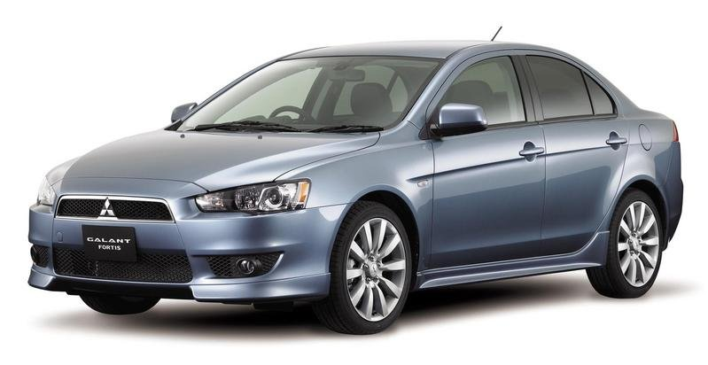 Mitsubishi Galant Reviews Specs Prices Photos And Videos Top Speed