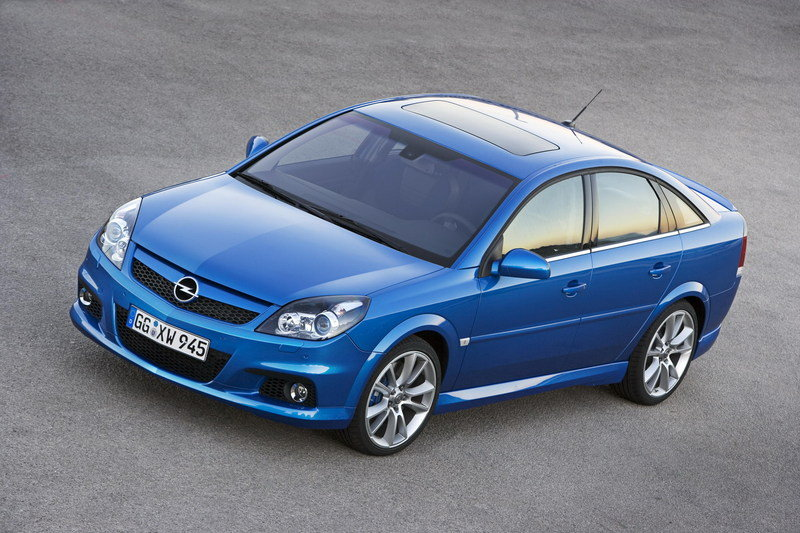 Opel Vectra: Latest News, Reviews, Specifications, Prices