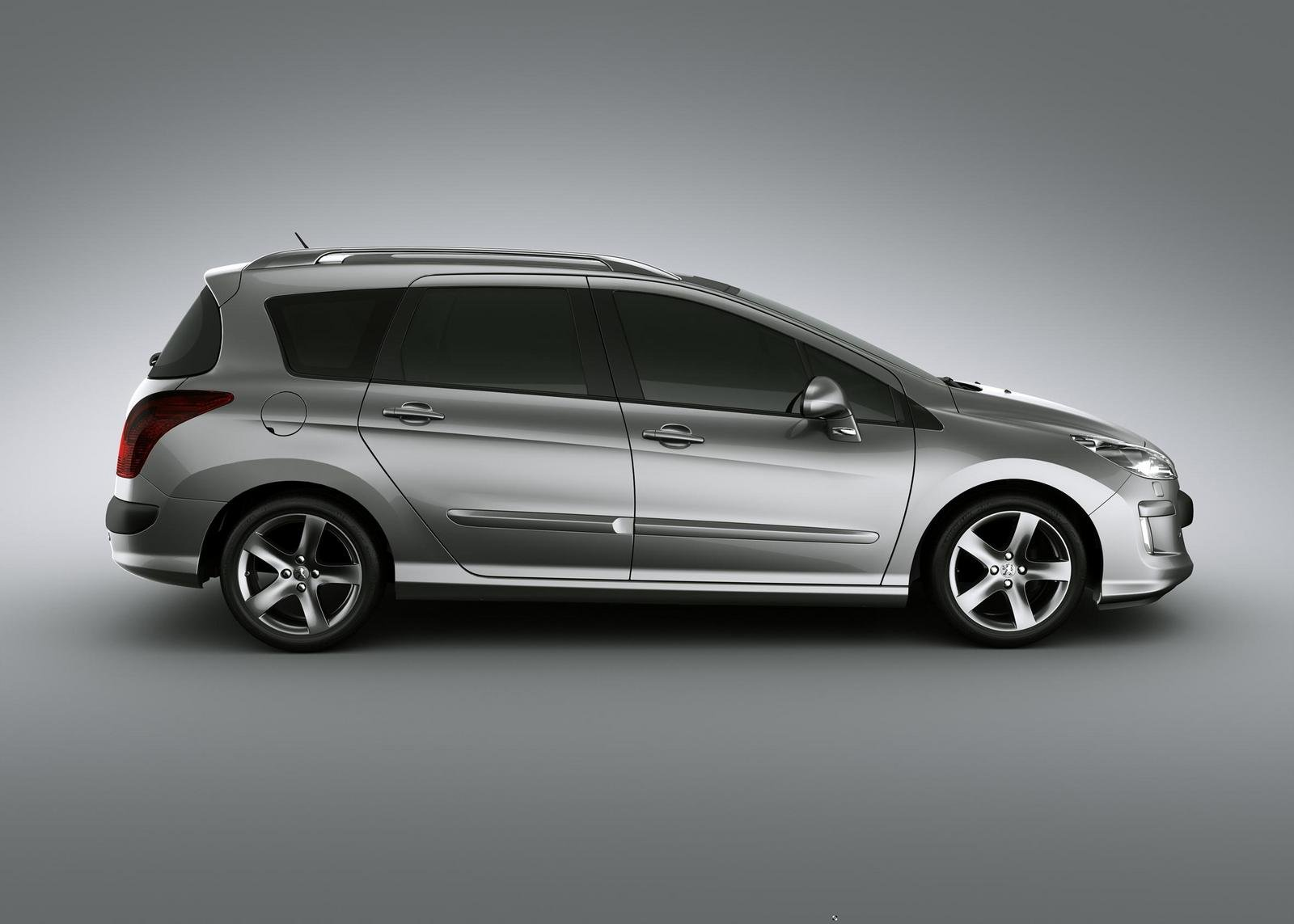 2008 peugeot 308 sw prologue picture 195200 car review top speed. Black Bedroom Furniture Sets. Home Design Ideas