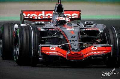 Alonso gets the pole position in the Hungarian Grand Prix