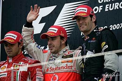 Alonso plans to win his 100th Grand Prix