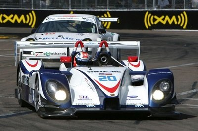 American Le Mans Series,round 8 preview