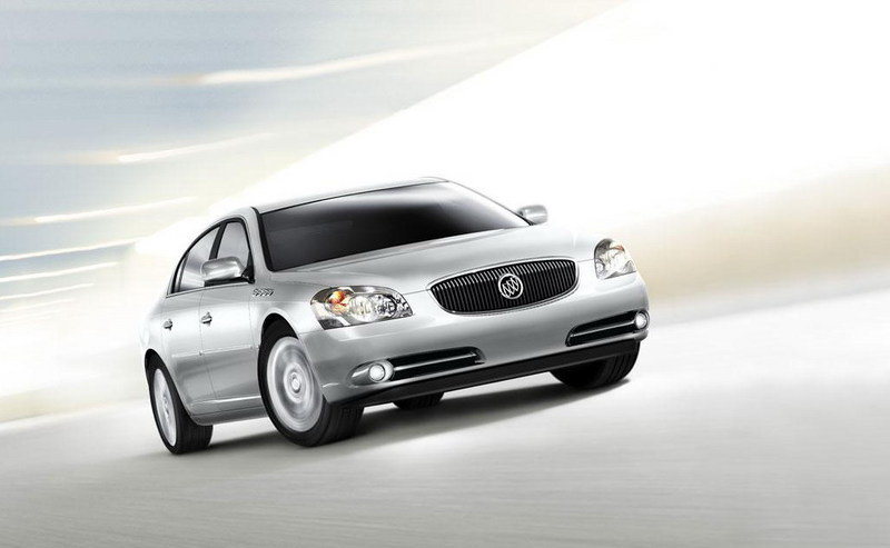 Buick Ranks Highest in Vehicle Dependability