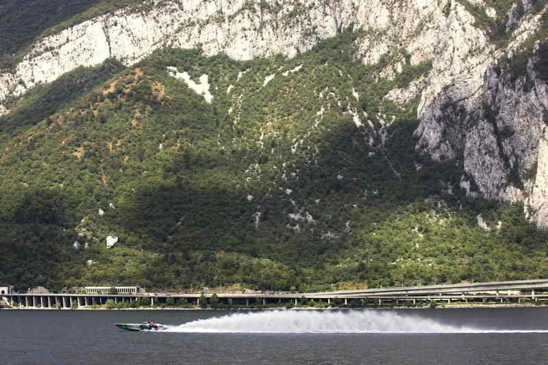 Como tryout raises the appetite of F1 drivers