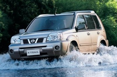 Diesel Nissan X-Trail to debut in Japan