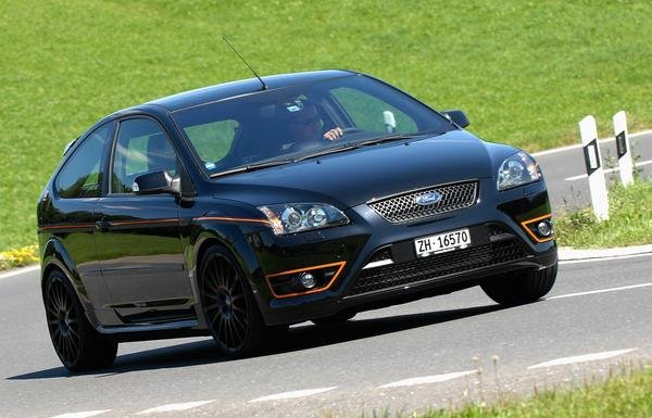2007 ford focus st black edition review top speed. Black Bedroom Furniture Sets. Home Design Ideas