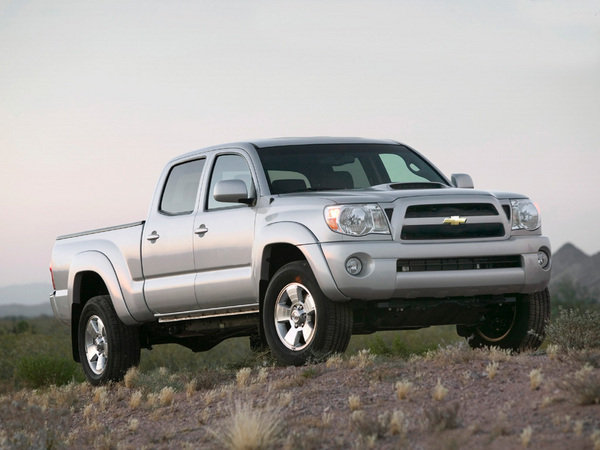 Gm Reducing Pick Up Amp Suv Production Car News Top Speed