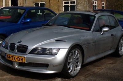 "Hartge Z3 coupe 5.0 V8 ""the one"" for sale"