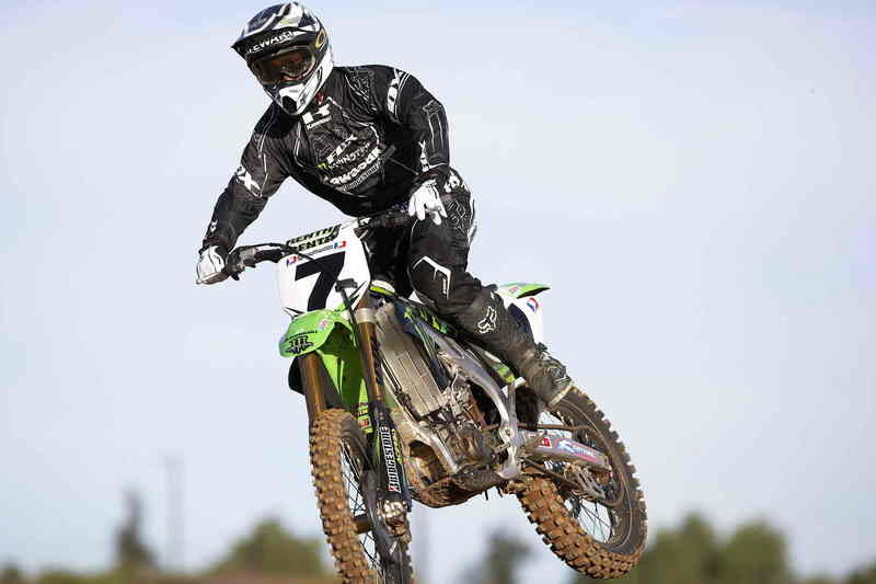 James Stewart and Timmy Ferry to skip X Games