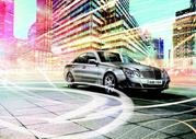Mercedes E-Class Executive Edition