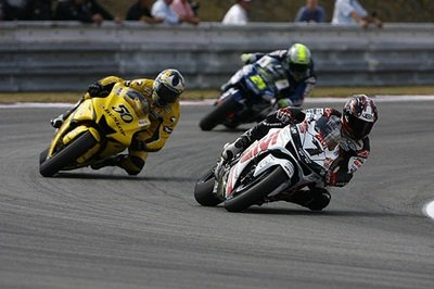 Stoner dominates Brno Grand Prix for 7th win of the season