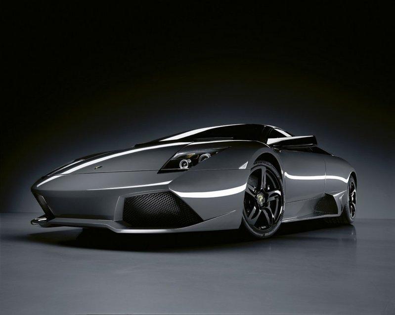 $1.6 million Lamborghini confirmed for Frankfurt