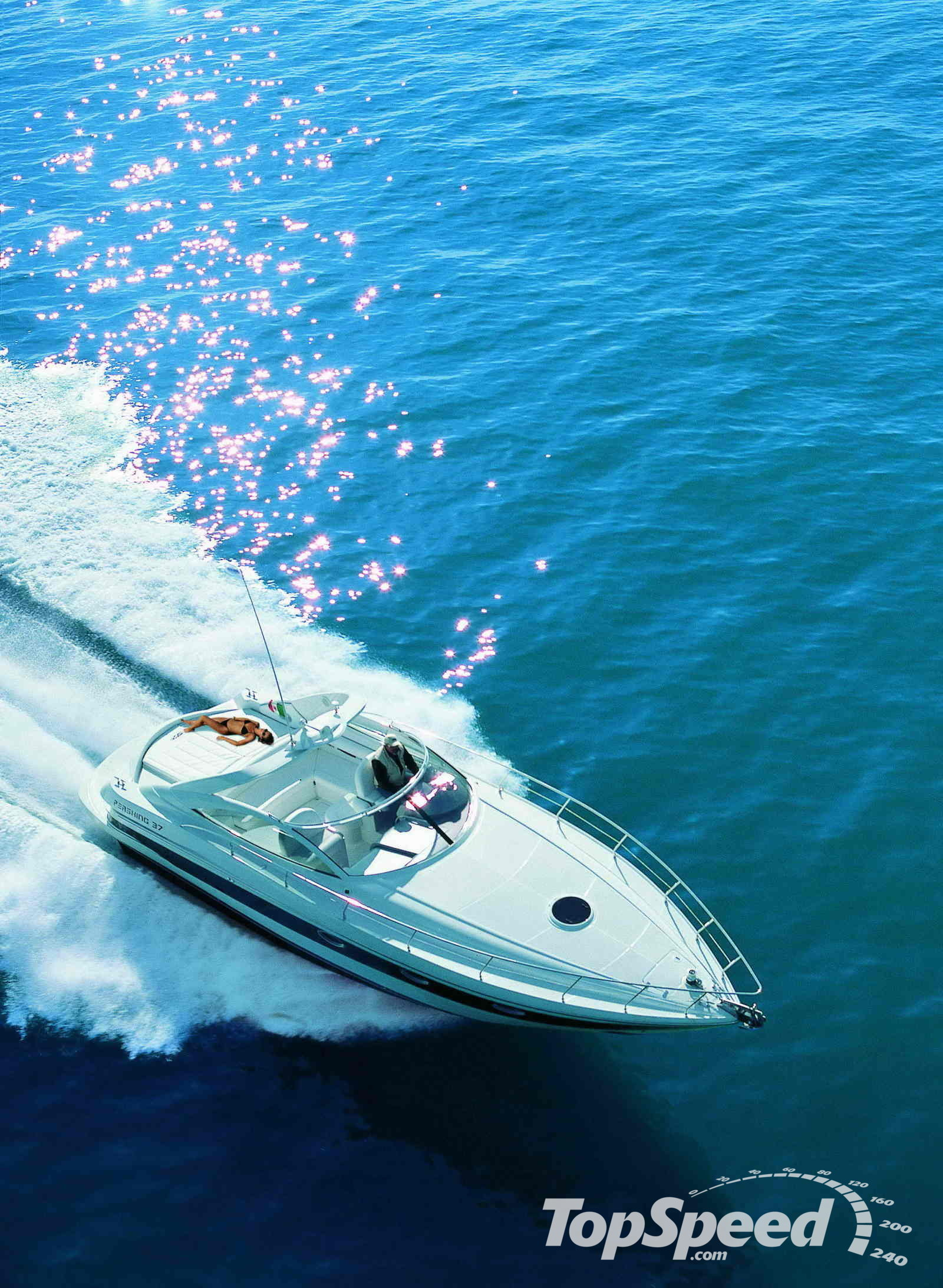 37 Best Images About Chifferobe Project On Pinterest: 2007 Pershing 37 Review