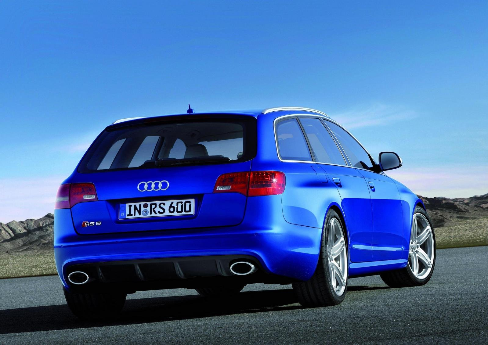 2008 audi rs6 avant picture 196594 car review top speed. Black Bedroom Furniture Sets. Home Design Ideas