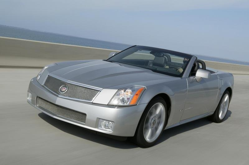 Cadillac XLR Reviews, Specs, Prices, Photos And Videos | Top Speed