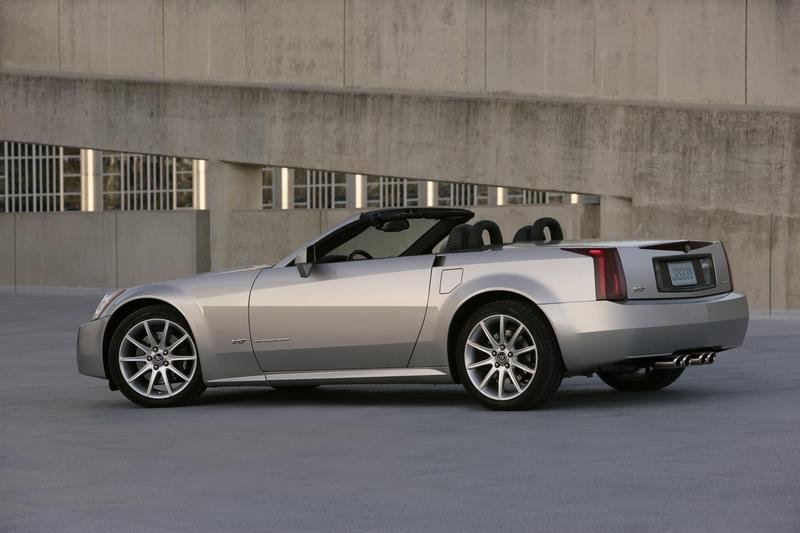 Cadillac XLR Photos , Pictures (Pics), Wallpapers | Top Speed