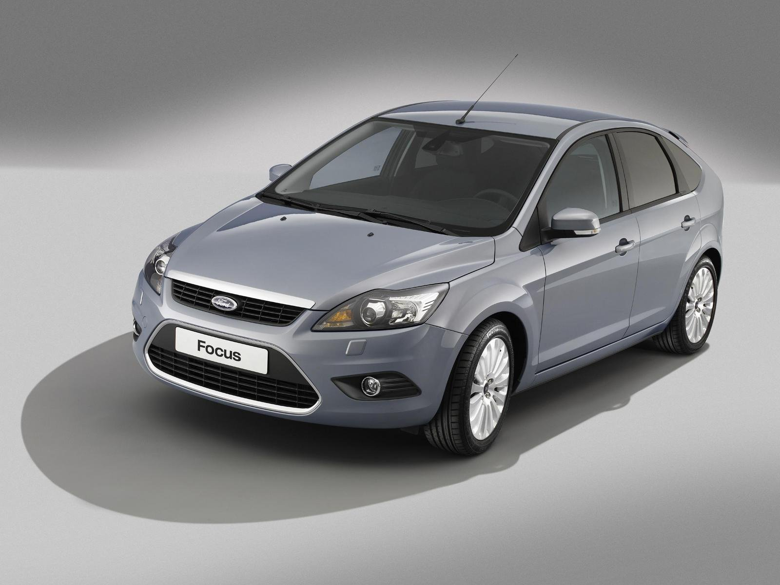 2008 Ford Focus Review - Top Speed