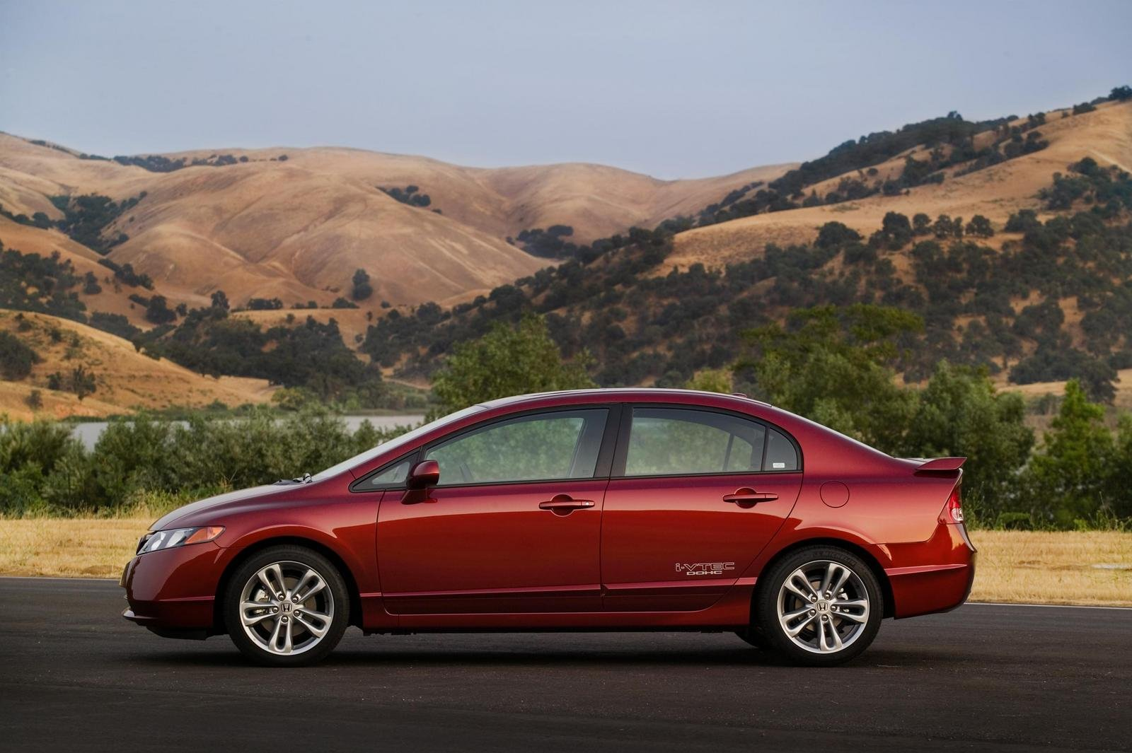 2008 honda civic si picture 200504 car review top speed. Black Bedroom Furniture Sets. Home Design Ideas
