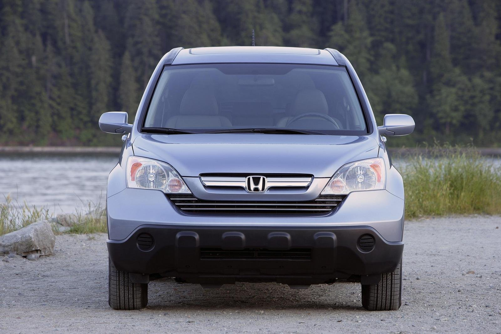 2008 Honda CR-V - Picture 196666 | car review @ Top Speed