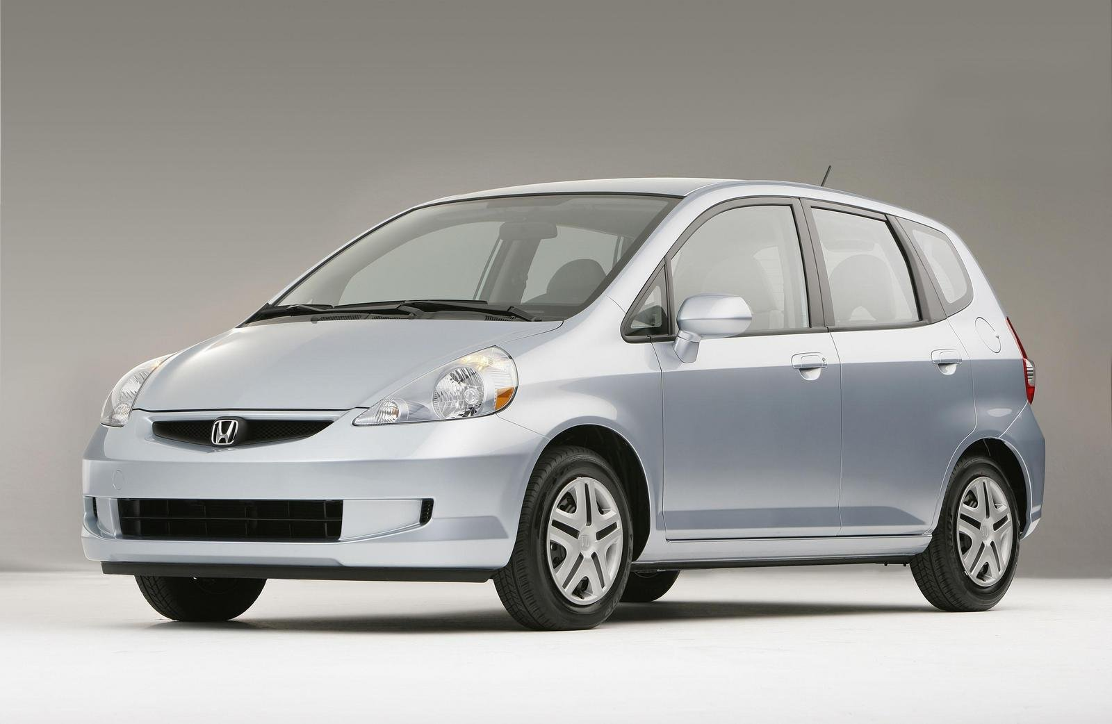 2008 Honda Fit - Picture 196156 | car review @ Top Speed