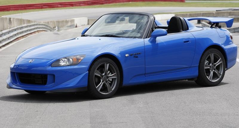 2008 Honda S2000 Cr Review Gallery 199260 Top Speed