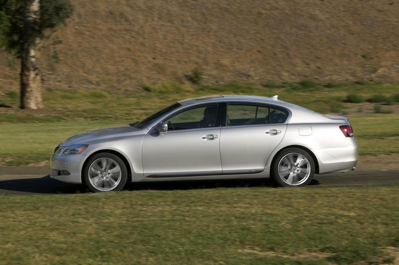 2008 lexus gs 450h review top speed. Black Bedroom Furniture Sets. Home Design Ideas