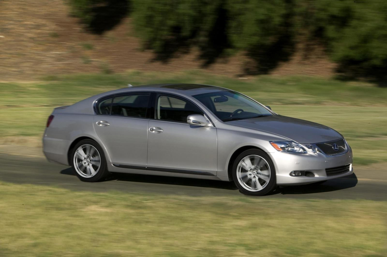 2008 lexus gs 450h picture 197287 car review top speed. Black Bedroom Furniture Sets. Home Design Ideas