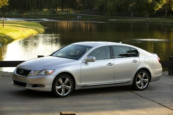 2008 lexus gs460 car review top speed. Black Bedroom Furniture Sets. Home Design Ideas