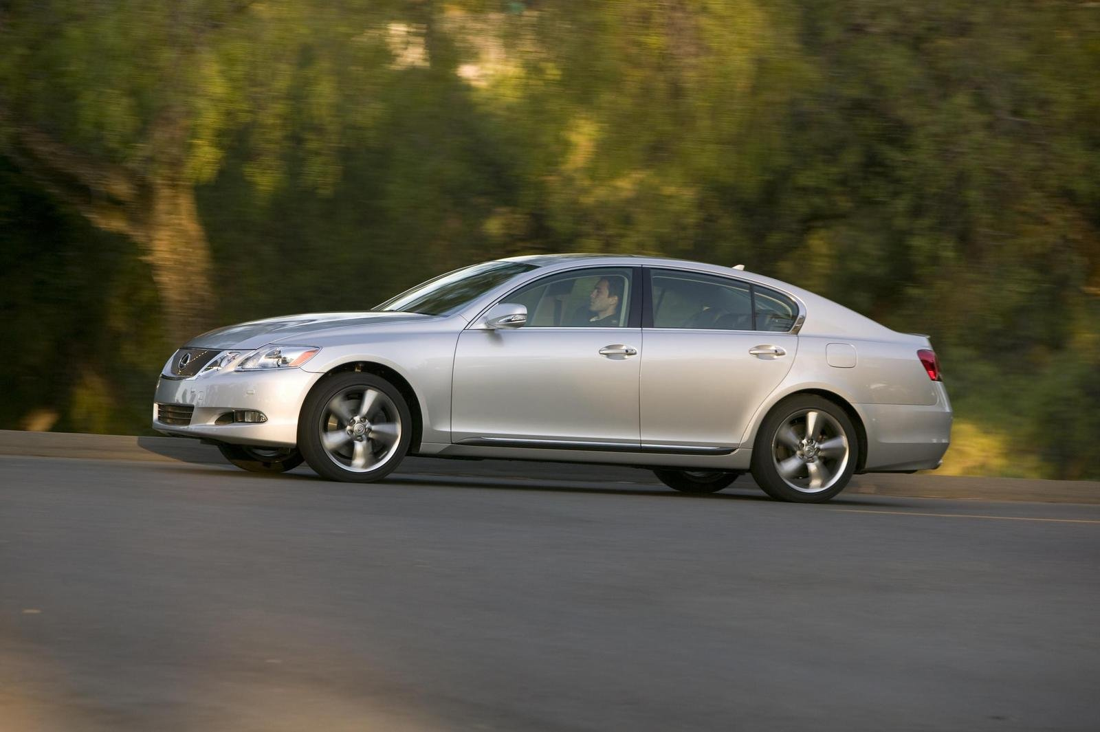 2008 lexus gs460 picture 197203 car review top speed. Black Bedroom Furniture Sets. Home Design Ideas