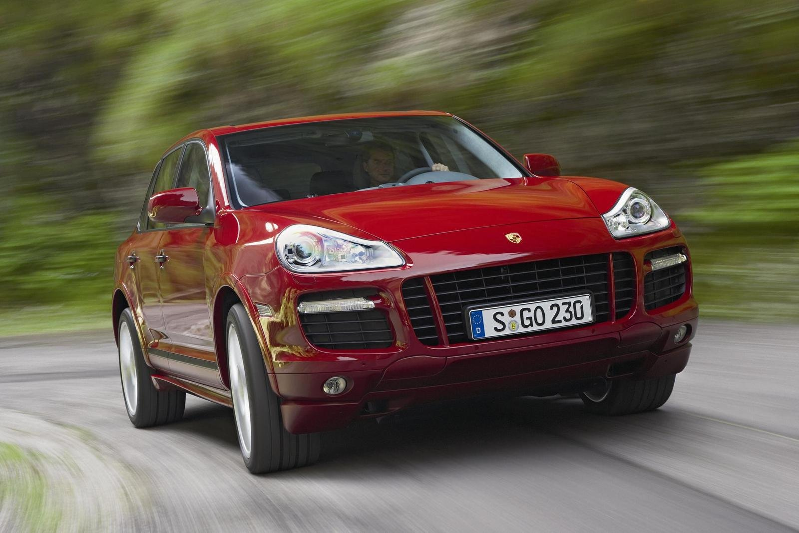 2008 porsche cayenne gts review top speed. Black Bedroom Furniture Sets. Home Design Ideas