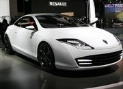 Renault Laguna Coupe Concept - image 200005