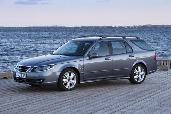 2008 saab 9 5 nordic edition car review top speed. Black Bedroom Furniture Sets. Home Design Ideas
