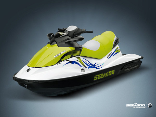 Sea Doo Gti 130 | Auto Car Update