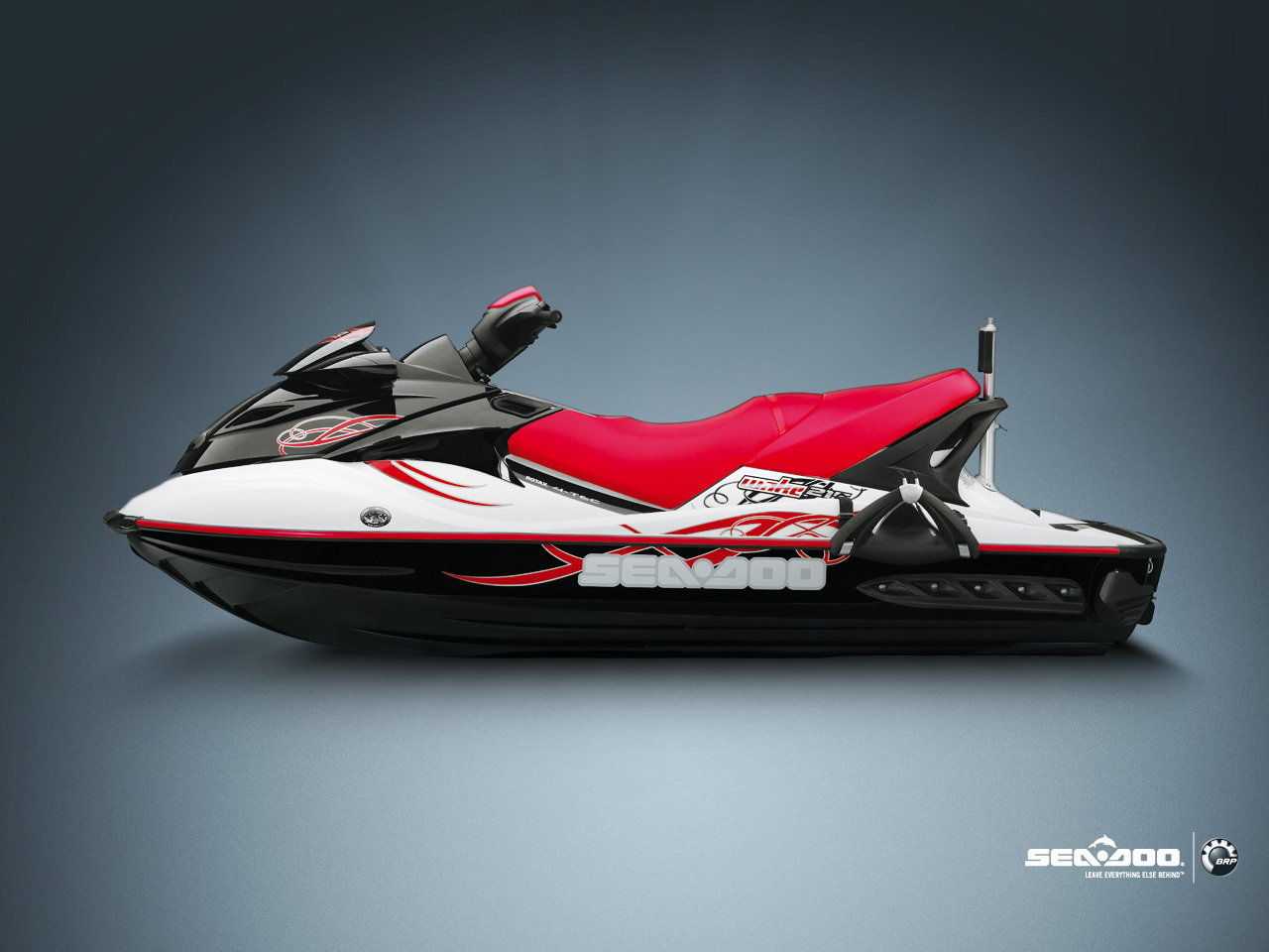 Images of Sea Doo Speed Boats
