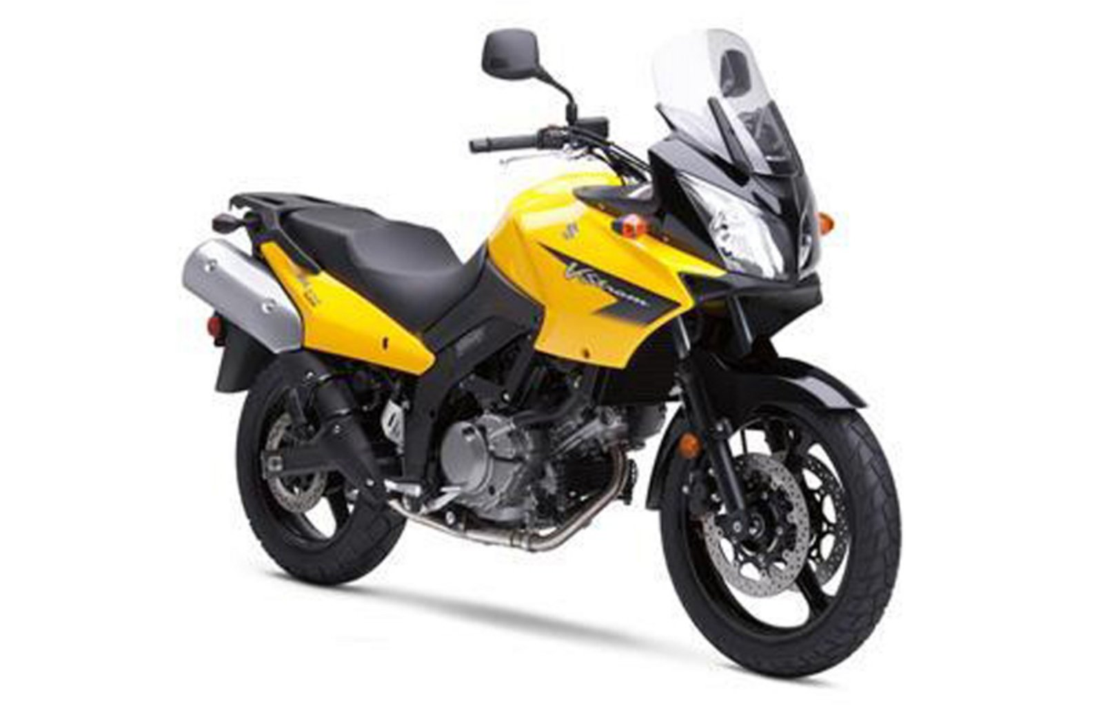2008 suzuki v strom 650 review top speed. Black Bedroom Furniture Sets. Home Design Ideas