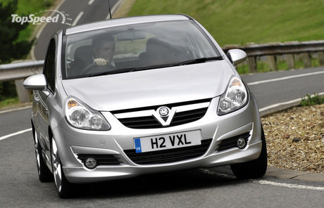 vauxhall corsa sri. One of the nation's best-loved hot hatches has returned