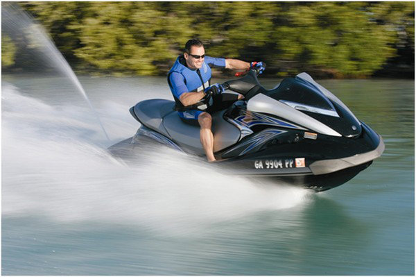 For Sale - Yamaha FX 160 High Output | Personal Water Craft