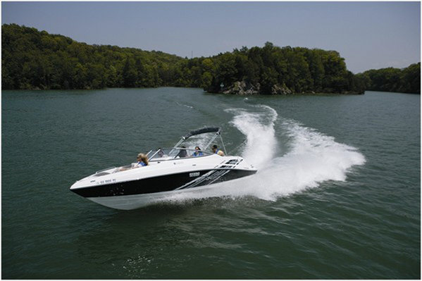 2008 Yamaha Sx230 High Output Boat Review Top Speed