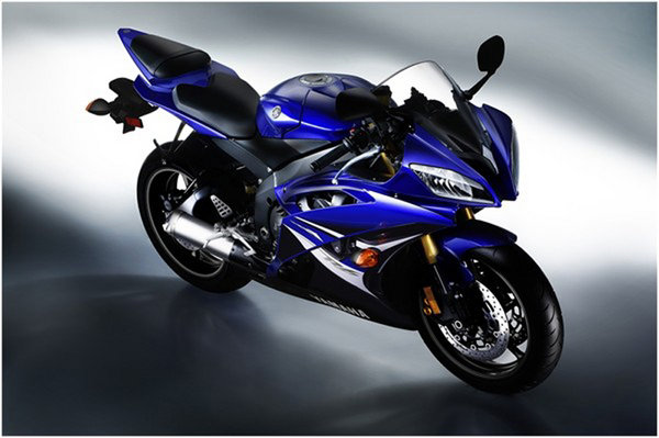 2008 Yamaha Yzf R6 Motorcycle Review Top Speed