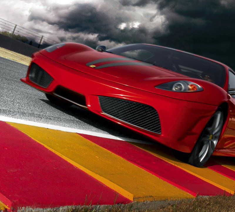 2008 Ferrari F430 Challenge Stradale Review: Ferrari Reviews, Specs & Prices