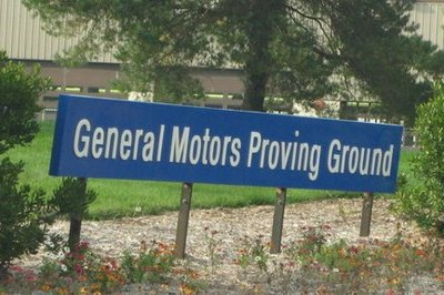Interview with GM General Manager: Edward J. Peper