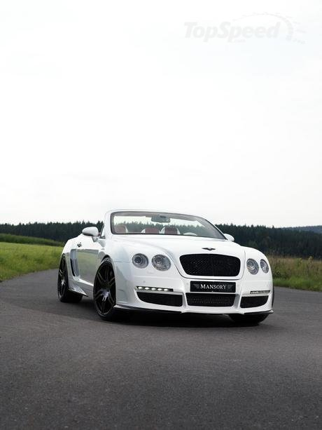2007 Mansory Le Mansory. le mansory convertible picture
