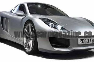 McLaren F1 To Get V8 Powered Successor?