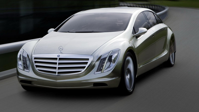mercedes f700 preview of the 2012 s class news top speed. Black Bedroom Furniture Sets. Home Design Ideas
