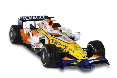 Renault Plans To Return To Formula 1