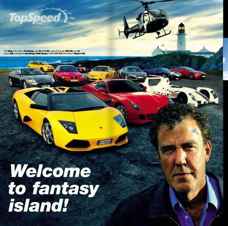 Top Gear S12E02 WS PDTV XviD AFFiNiTY preview 0
